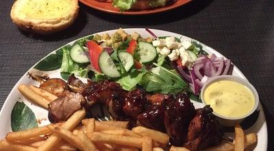 Photo of Mexican Restaurant Burgerinn at Flatahraun 5a, Hafnarfjordur 220, Iceland