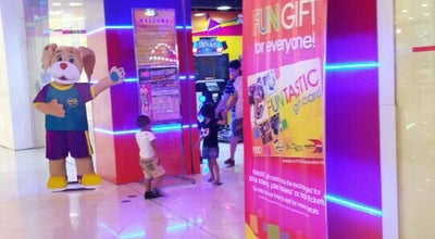 Photo of Arcade Worlds Of Fun at Fr. M. Ferrero St, Bacolod City 6100, Philippines