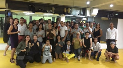 Photo of Boxing Gym K1 Fitness & Fight Factory at Phnom Penh, Cambodia