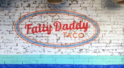 Photo of Mexican Restaurant fatty Daddy Taco at 310 9th St, Brooklyn, NY 11215, United States