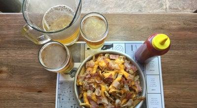 Photo of Bar Burgery at Avenida Aristides Villanueva 209, Mendoza 5500, Argentina