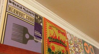 Photo of Record Shop Vinyl Dreams at 593 Haight St, San Francisco, CA 94117, United States