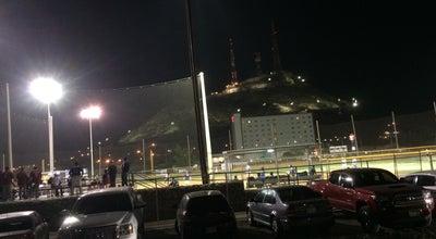 Photo of Baseball Field Estadio Big League Dreams at Mexico