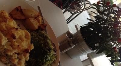 Photo of Cafe Gia Cafe at Al-khalid Complex, Salmiyah, Kuwait