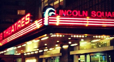 Photo of Tourist Attraction AMC Loews Lincoln Square at 1998 Broadway, New York, NY 10023, United States