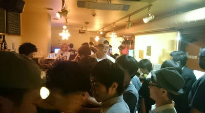 Photo of Cocktail Bar cafe la siesta 8bit edition at 紙屋町366, 京都市, 京都府 604-8024, Japan