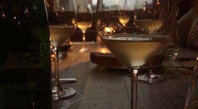 Photo of Australian Restaurant Neighbourhood Wine at 1 Reid St, North Fitzroy, Vi 3068, Australia