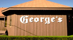 Photo of American Restaurant George's Steakhouse at 2208 S Memorial Dr, Appleton, WI 54915, United States