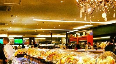 Photo of Bakery Bella Paulista at R. Haddock Lobo, 354, São Paulo 01414-000, Brazil