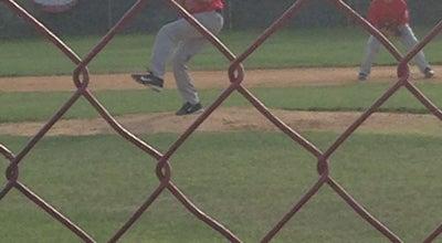 Photo of Baseball Field Newmark Little League at 3900 Severence Ave, San Bernardino, CA 92405, United States