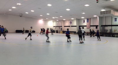 Photo of Tourist Attraction House Of Quad - Roller Derby at 222 S Mayhill Rd, Denton, TX 76208, United States
