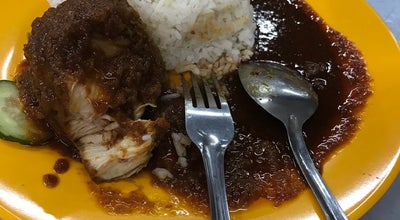 Photo of Malaysian Restaurant Lontong klang at Klang, Malaysia