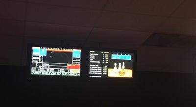Photo of Bowling Alley AMF Visalia Lanes at 1740 W Caldwell Ave, Visalia, CA 93277, United States