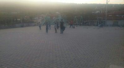 Photo of Botanical Garden Gebeler Köyü at Turkey