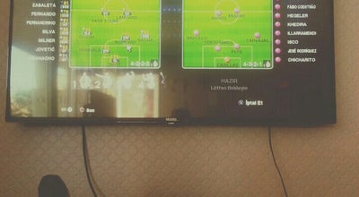 Photo of Arcade Playstation istasyon PS3 CLUB at Alice Ilerisi 50 Metre, Reyhanlı 31500, Turkey