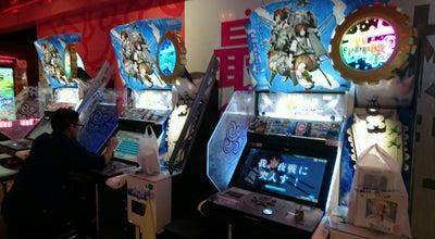 Photo of Arcade セガワールド ココウォーク長崎 at 茂里町1-55, 長崎市, Japan