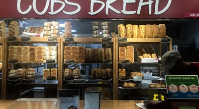 Photo of Bakery Cobs Bread at 140-1160 Davie St., Vancouver, BC V6E 1N1, Canada