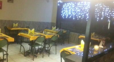 Photo of Restaurant A la Broche at Rue Batibois 218, Douala, Cameroon