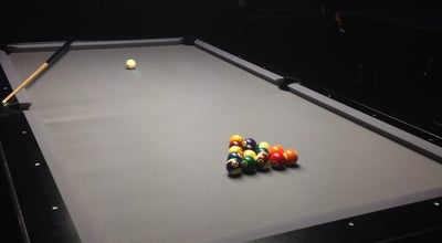 Photo of Pool Hall Cinema Billiards at Cinema K-fe, Koksijde 8670, Belgium