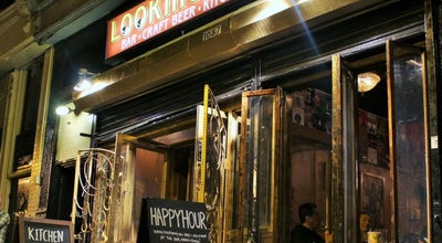 Photo of Bar The Looking Glass at 1087 Broadway, Brooklyn, NY 11221, United States