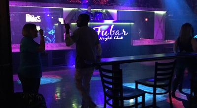 Photo of Nightclub FUBAR at 110 Washington Street S.e. 107, Huntsville, AL 35801, United States