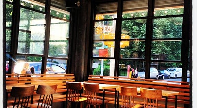 Photo of Mediterranean Restaurant Eastwood at 221 E Broadway, New York, NY 10002, United States