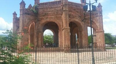 Photo of Park Parque Central De Chiapa De Corzo at Tuxtla Gutierrez, Mexico