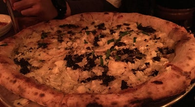 Photo of Pizza Place B Side at 370 W 51st St, New York, NY 10019, United States