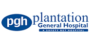 Photo of Other Venue Plantation General Hospital at 401 Nw 42nd Ave, Plantation, FL 33317