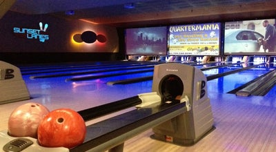 Photo of Restaurant Sunset Lanes-Bar & Grill at 12770 Sw Walker Rd, Beaverton, OR 97005, United States