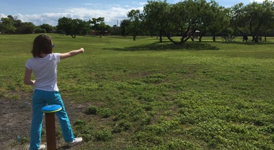 Photo of Disc Golf Lamar Park Disc Golf at Corpus Christi, TX 78411, United States