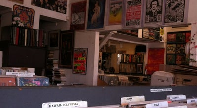Photo of Record Shop Grooves at 1797 Market St, San Francisco, CA 94103, United States