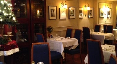 Photo of Italian Restaurant Nocello at 257 W 55th St, New York, NY 10019, United States