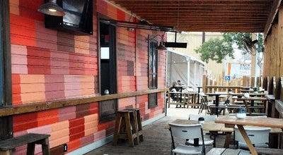 Photo of Bar Bar 96 at 96 Rainey St, Austin, TX 78701, United States