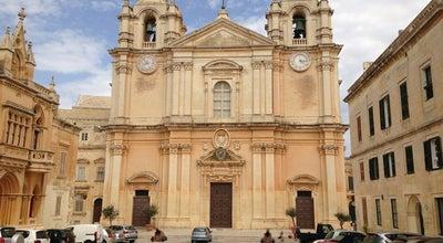 Photo of Town Mdina at Mdina, Malta