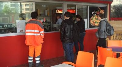 Photo of Turkish Restaurant Tamaris Kebap at 66, Avenue Des Communes-réunies 1212, Grand Lancy, Switzerland