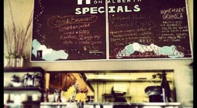 Photo of Breakfast Spot Helser's on Alberta at 1538 Ne Alberta St, Portland, OR 97211, United States