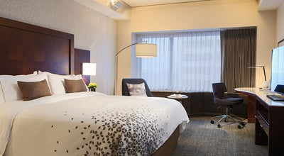 Photo of Hotel Renaissance Seattle Hotel at 515 Madison Street, Seattle, WA 98104, United States