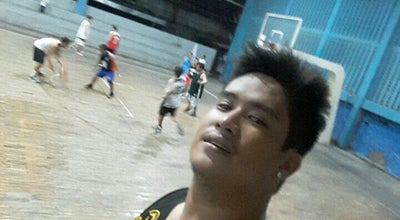 Photo of Basketball Court Kimwa Basketball Court at Philippines
