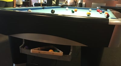 Photo of Pool Hall King Club at New Zealand