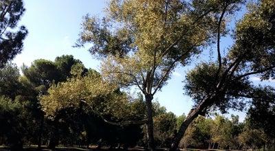 Photo of Trail Santa Ana River Trail - Weir Canyon at Yorba Linda, CA 92887, United States