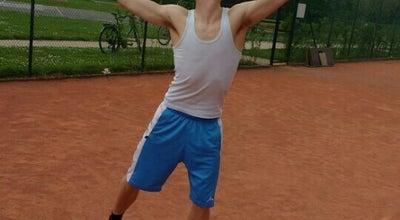 Photo of Tennis Court Sportvelden - Tennis Court at Belgium