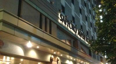 Photo of Hotel 札幌アスペンホテル (Sapporo Aspen Hotel) at 北8条西4丁目5, 札幌市北区 060-0808, Japan