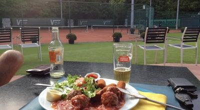 Photo of Tennis Court K. Stade Leuven TC at Kard. Mercierlaan 58, Heverlee 3001, Belgium