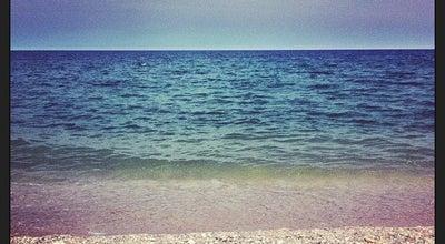 Photo of Beach Lungomare Sassonia at Viale Adriatico, Fano 61032, Italy
