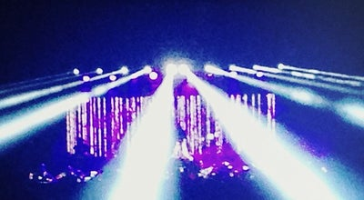 Photo of Music Venue Aaron's Amphitheatre at Lakewood at 2002 Lakewood Ave Se, Atlanta, GA 30315, United States
