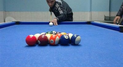 Photo of Pool Hall Fatih Bilardo at Turkey