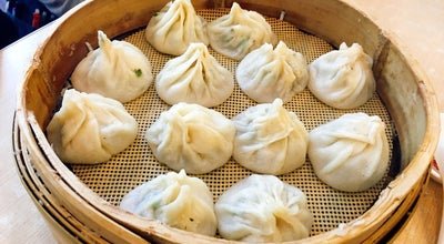 Photo of Dumpling Restaurant 佳家汤包 | Jia Jia Tangbao at 丽园路62号, Shanghai, Sh, China