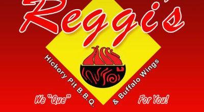 Photo of BBQ Joint Reggi's BBQ & Wings at 292 Parkstone Pl, Jackson, TN 38305, United States