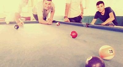 Photo of Pool Hall Emek Bilardo Salonu at Turkey
